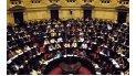 Tres proyectos están frenados por pelea entre Diputados y el Senado