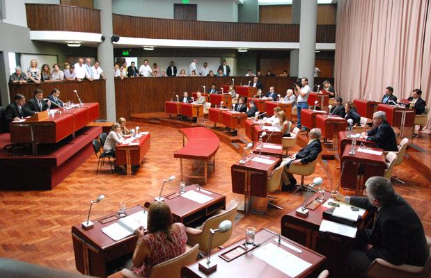 Legislatura el oficialismo aprueba hoy el presupuesto y for Ley de ministerios
