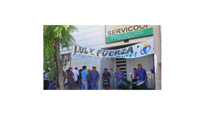 Chubut promueve inmunización contra la Hepatitis B. Foto: Prensa Chubut.