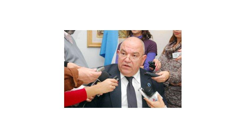 Panizzi criticó fuertemente al intendente Néstor Di Pierro