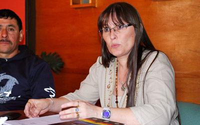 Un fallo dice que tierras ocupadas por indígenas no pueden ser rematadas