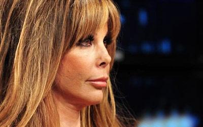 Graciela Alfano: no me interné en ningún lado