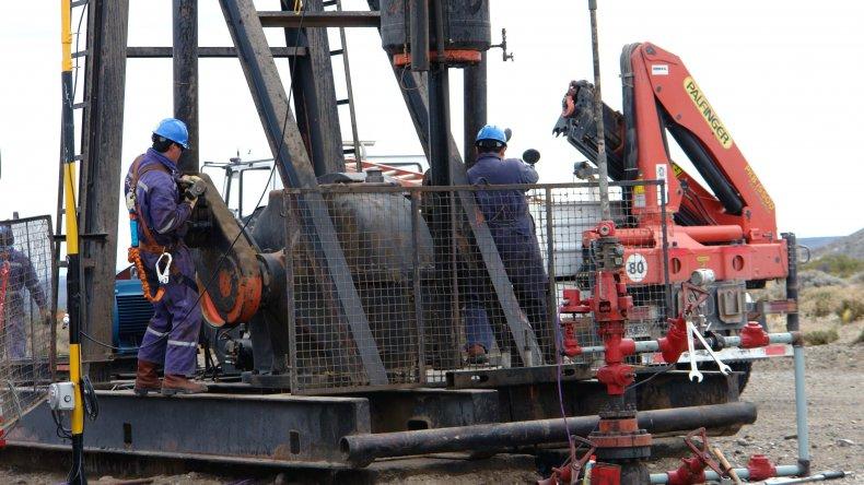 El domingo más de 1.400 petroleros comenzarán con el plan vacacional