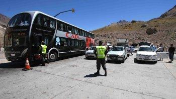 manana y el viernes hay paro de aduanas chilenas