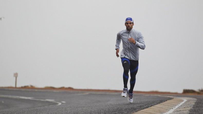 Hay personas que son alérgicas a correr