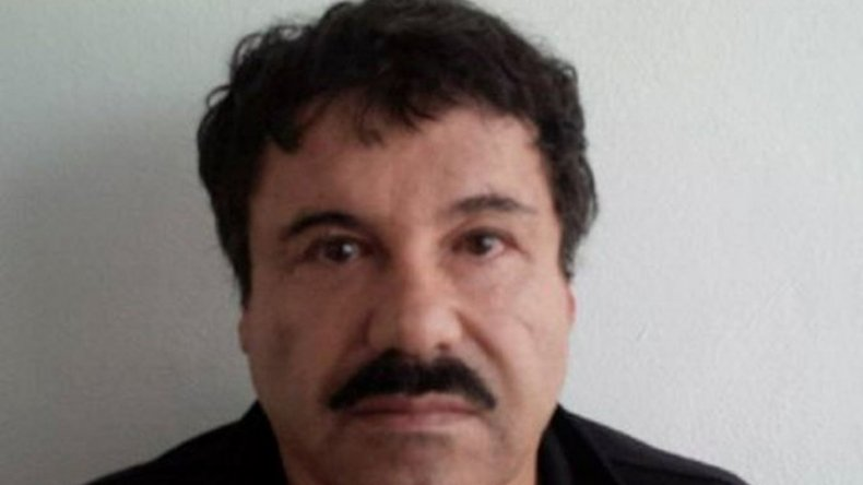 DEA asegura que El Chapo Guzmán estuvo en Venezuela