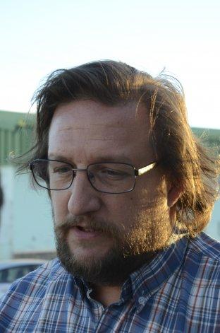 Goodman cruzó a Das Neves y le dijo que lo denuncie en la justicia