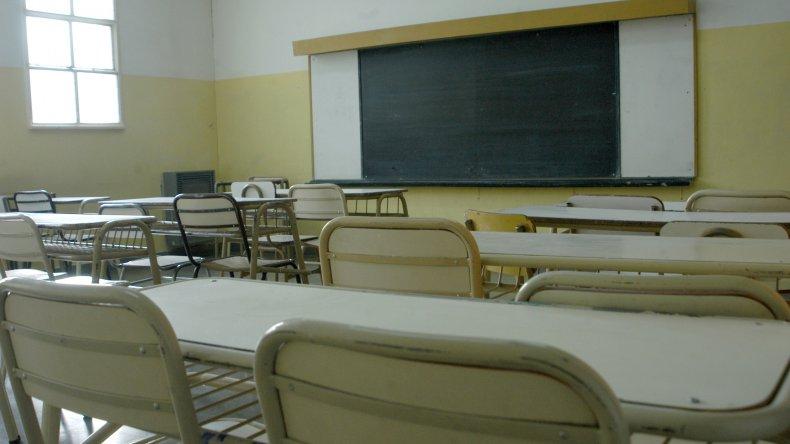Docentes no empiezan las clases el 6 de marzo