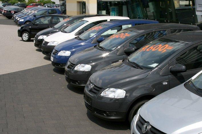 Cayeron las ventas de autos usados en junio