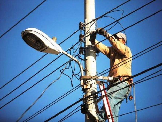 Habrá corte de luz en seis barrios de zona Sur