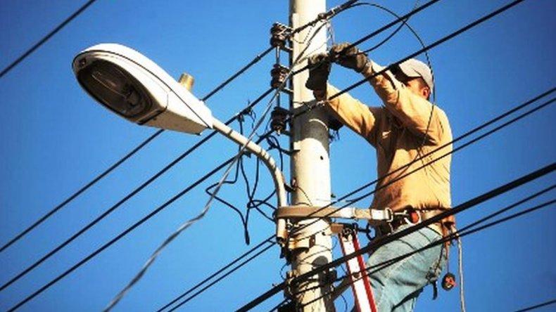 Luz y Fuerza planteará un aumento del 35 por ciento