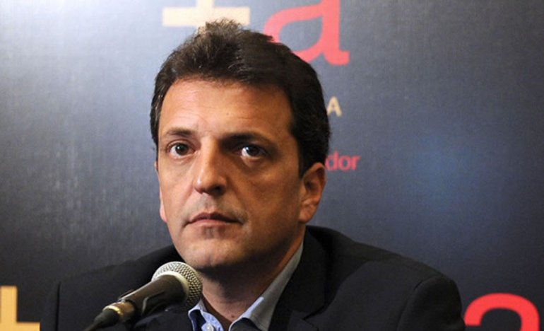 Si hay ajuste, vamos a enfrentar a Macri