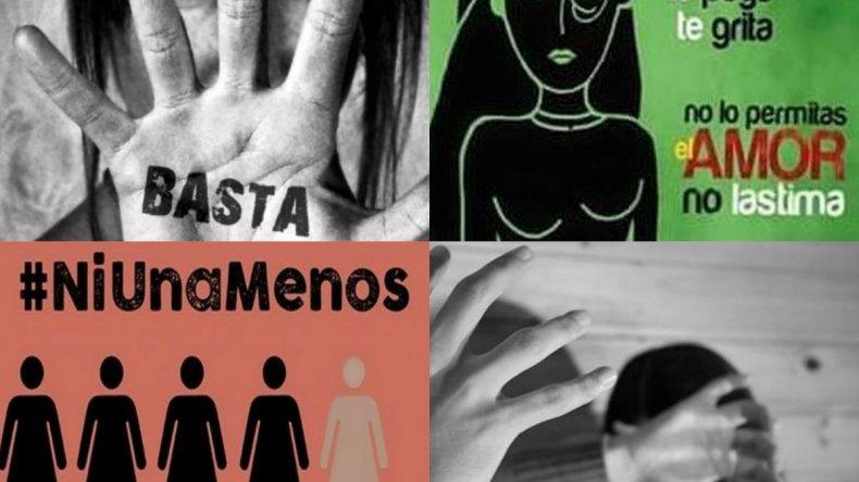 La Multisectorial de Mujeres  se moviliza el 3 de junio