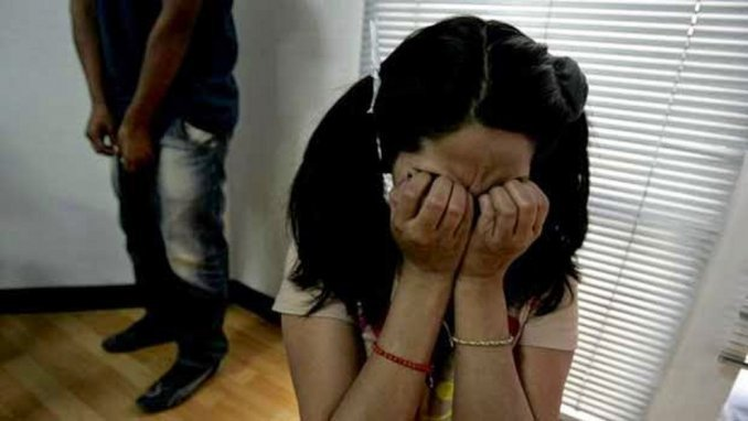 Una nena de 9 años era obligada por sus papás a prostituirse