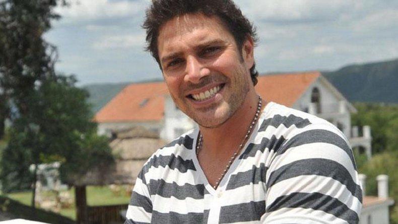 Matías Alé vuelve a trabajar luego de su brote psicótico