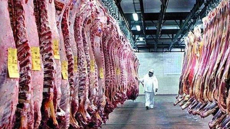 ¿Bajan los precios de la carne en Chubut?