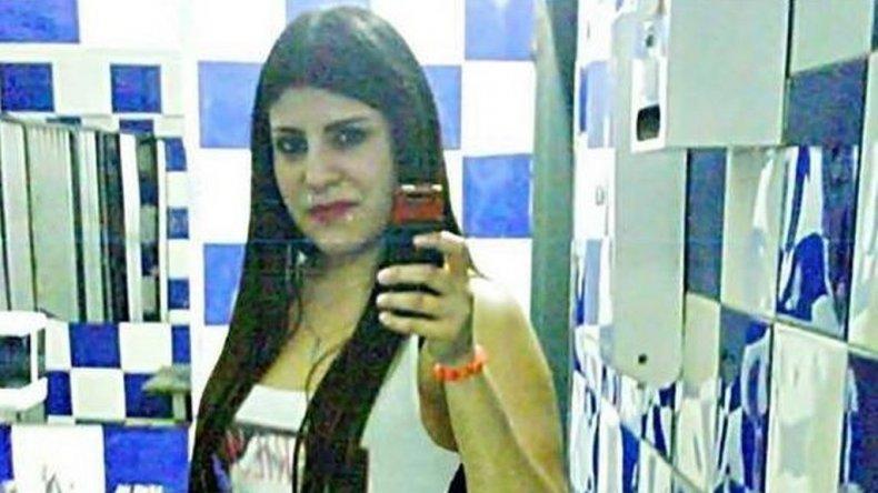 Pedirán hoy la excarcelación de Nahir Quinteros por su problema de salud