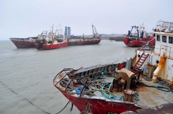 Las medidas económicas salvaron al sector pesquero