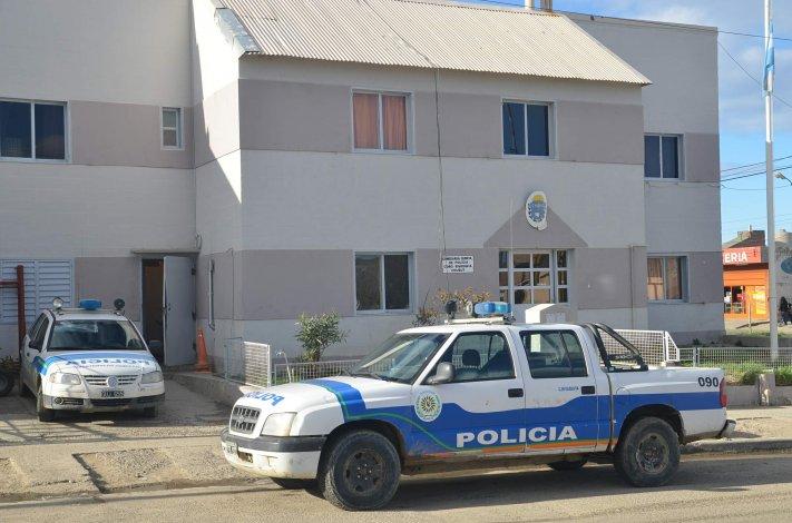 El Chiqui Monaldi intentó robar en la casa de un policía y terminó preso