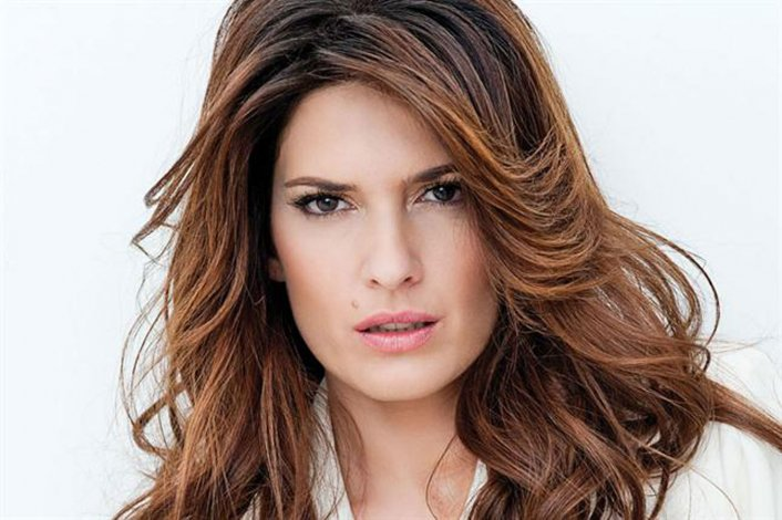 Isabel Macedo confirmó su romance con Juan Manuel Urtubey