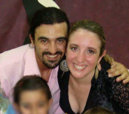 Gayá: voy a seguir luchando para que Nadia esté presa