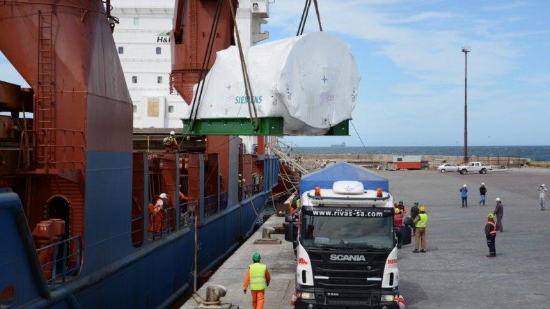 Hoy entró en vigencia la medida que restablece los reembolsos a exportaciones