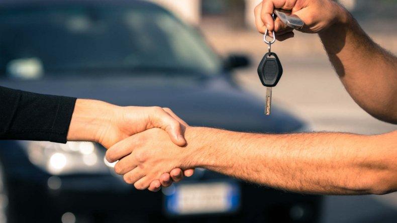 La venta de autos usados creció un 7,8 por ciento en 2015