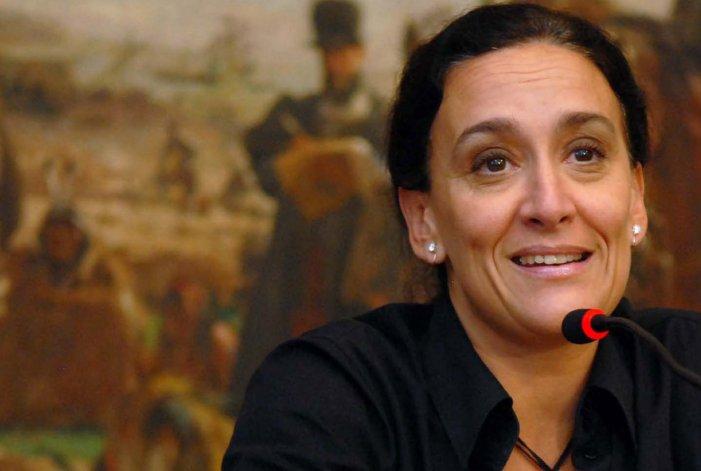 Michetti: a Alicia Kirchner le gusta trabajar y tiene vocación de ir para adelante