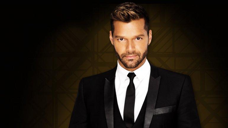 Ricky Martin: estoy abierto a tener sexo con una mujer