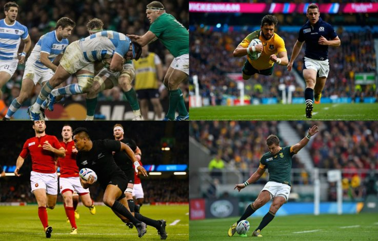 Rugby: Brutal agresión homófoba a un jugador