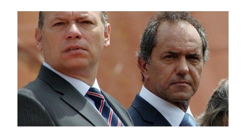Berni: Extranjero que delinque será expulsado del país