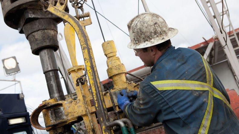 El petróleo bajó un 1,4%