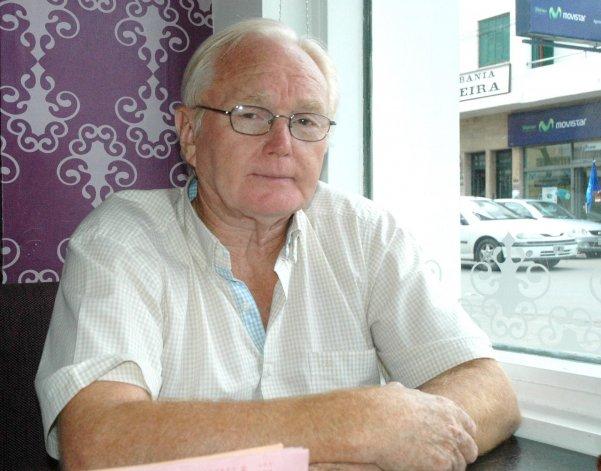Oscar Petersen se incorpora al Gabinete provincial