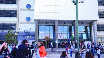 docentes universitarios avanzan en un paro por 48 horas