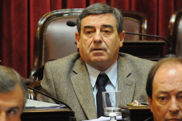 Cimadevilla defendió a Mauricio Macri
