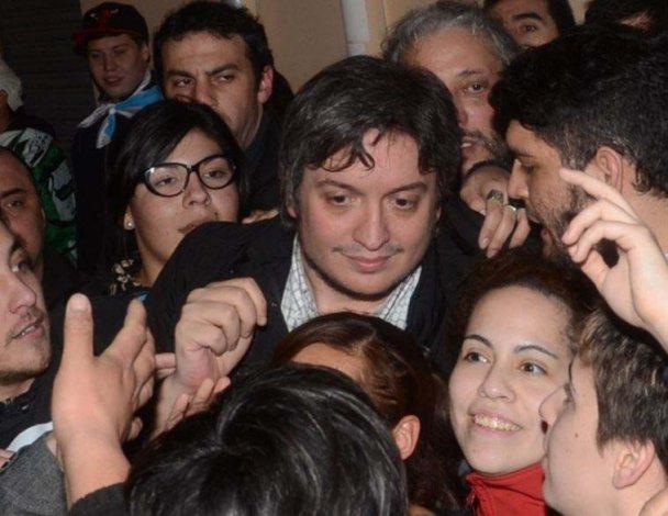 El Poder Judicial se está transformando en el estudio de abogados de Macri