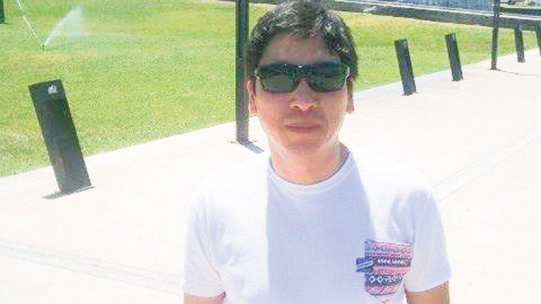 Lucas Díaz llegó al local nocturno junto con quien terminaría quitándole la vida.
