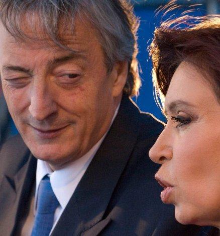 Cristina y el emotivo video a seis años de la muerte de Néstor Kirchner