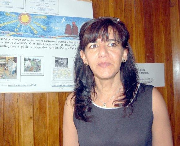 Stefanía Aguirre
