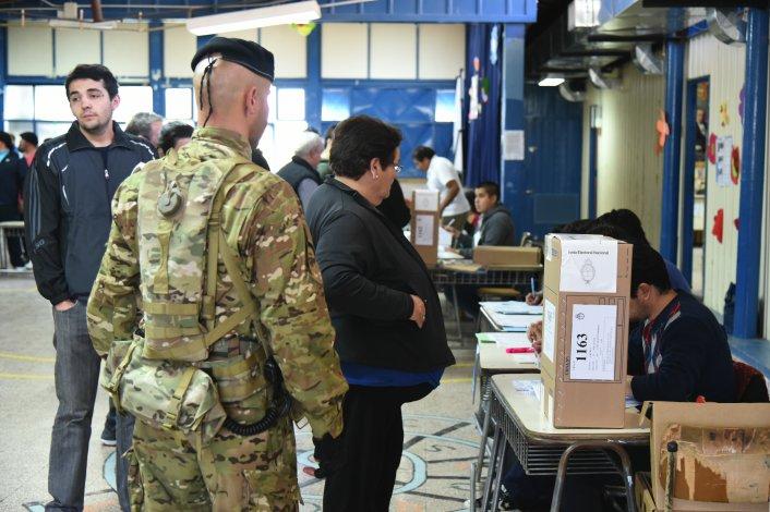 Citan a 200 autoridades de mesa que no se presentaron en las elecciones