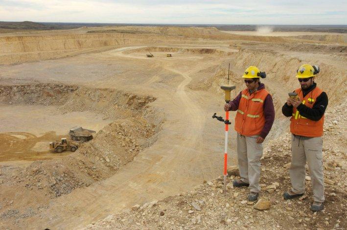 La minería entre los negocios con más potencial