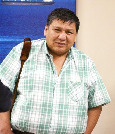 Ávila se reunirá con Linares para analizar su incorporación a Petrominera