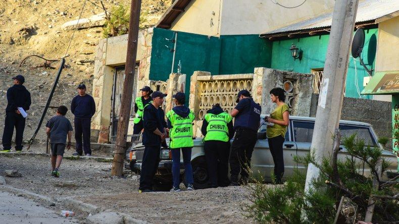 A fin de año Comodoro tendrá 100 policías más