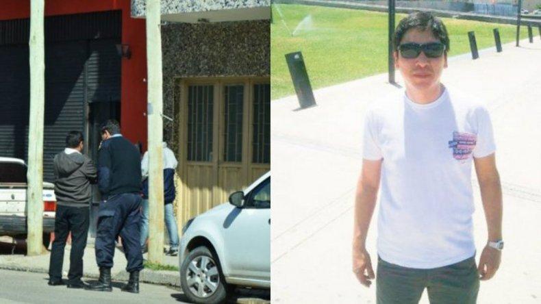 Familiares de Lucas Díaz piden Justicia por su muerte