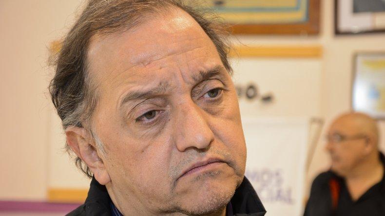 Carlos Linares se reunirá con Das Neves y sus ministros de Salud e Infraestructura.