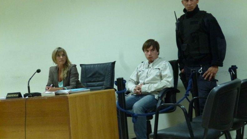 Ser juzgado el nico mayor de edad involucrado en el for Juzgado del crimen
