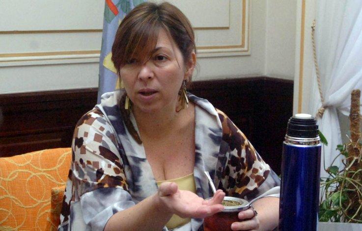 Silvina Batakis es la ministro de Economía de la provincia de Buenos Aires.