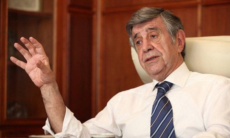 Valle cuestiona que Aranguren responde  a intereses que no son los de la Argentina