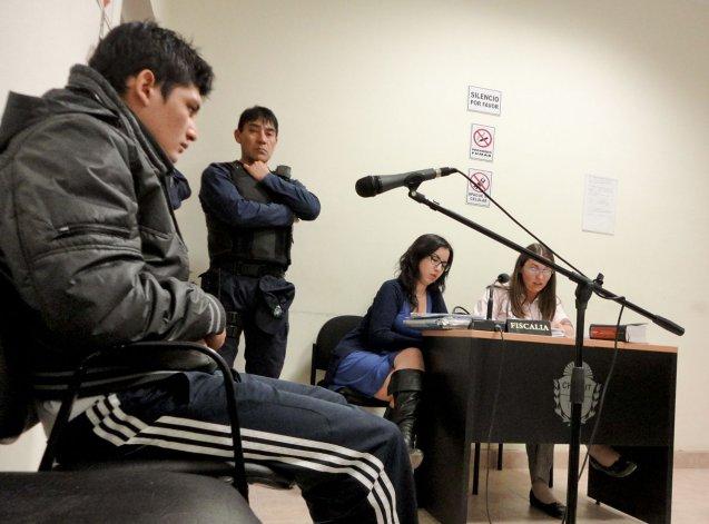 Chipi Rodríguez se encuentra preso pero volvería a ser beneficiado con el arresto domiciliario.