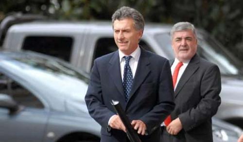 El gobernador se encontrará esta tarde  con Macri por lucha contra el narcotráfico